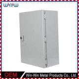 Outdoor Stainless Steel Metal Enclosure Waterproof Junction Electrical Cabinet