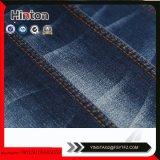 Stored Sale 12*600d+8slub Woven Denim Fabric on Sale