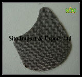 Ss Woven Wire Mesh Extruder Filter Disc