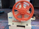 Mini Jaw Crusher for Stone Quarry (C0402)