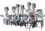 30-40 T/D Complete Rice Mill/Milling Machine / Grain Processing Machine