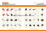 Chain Saw Spare Parts for 5200