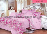 All Size Poly/Cotton Material Bedding Set Manufacture Wholesale Disposable