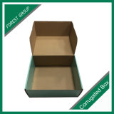 Rigid Small Corrugated Packaging Box