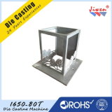 OEM Customized Alloy Die Casting Pts Light Body Casing