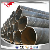 En10217 P195 P235 P265 Spiral Welded Steel Pipe