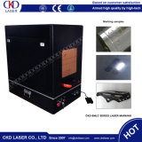 Sealing Housing Gold Silver Laser Marker Machine for Precious Metals