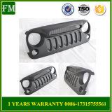 for Jeep Wrangler Specter Grill Angry Grill Aggressive Grille