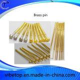 Export Custom-Made Brass Spring Test Probe Pogo Pin