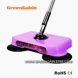 Magic Sweeper 2017 New Arrival 360 Rotary Home Use Magic Manual Telescopic Floor Dust Sweeper