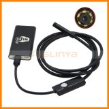 WiFi Borescope Camera Endoscope Wireless Connection Take Picture and Video