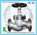 OS&Y Bellow Sealed Globe Valve (WJ41) Balanced Disc Available