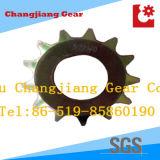 OEM DIN Standard Transmission Andoizing Driving Sprocket Plate Wheel