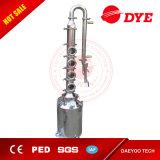 Micro Alcohol Distiller Alcohol Distillation Equipment