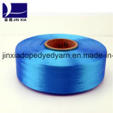 Polyester Fialment Yarn FDY 50d/24f Dope Dyed