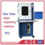 Deep Engraving Laser Engraving Machine