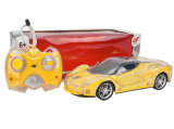 RC Model Redio Control Car RC Toy Car (H7533010)