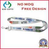 Dye Sublimation Promotional Polyester Full Colour Printed Lanyard (KSD-934)