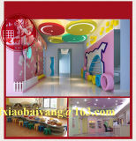 Fire Proof Interior Wall Fabric Acoustic Panel for Music Rooms Wall Panel Ceiling Panel