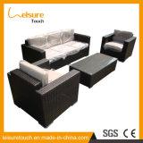 Modern Dining Leisure Rattan Wicker Lounge Combination Sofa Set Outdoor Garden Furniture