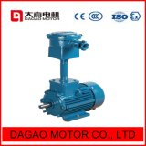 (Y2, YE2, YE3) Series Three Phase Aluminum/Cast Iron Body Electric Motor