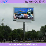 P25 Outdoor High Brightness LED Advertising Display Board Panel Factory