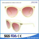 Summer Ladies Fashion Retro Fashion Cat Eyes Sunglasses