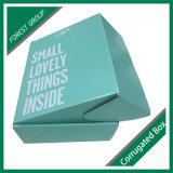 Presentation Box for Product Logo Printed on Box in One Colour