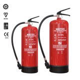 Water Fire Extinguisher (CE/EN3/MED/DNV) W6