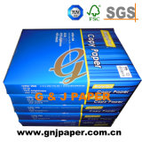 70GSM Letter Size Copier Paper for Computer Printer