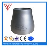 Stainless Steel Reducing Pipe Concentric Reducer