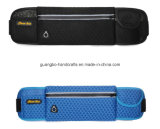 Custom Polyester Nylon Outdoor Sports Running Waist Bag for Men