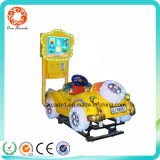 Amusement Coin Operated Kids Car Racing Game Machine