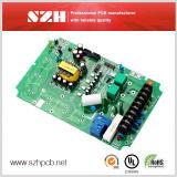 Amplifier PCB Board PCBA Layout