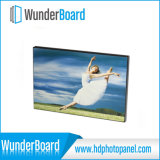 Thin Edge Metal Photo Frame-Black Color for Wunderboard HD Metal Photo Panels