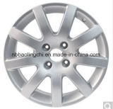 16 Inch Aluminum Wheel with PCD 4X108 for Peugeot