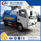 High Pressure Cleaning Sewage Vacuum Truck for Sale