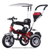 High Quality Red Color Baby Buggy (ly-a-98)