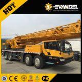 70ton Truck Crane Qy70K-I Price Best Seller