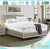 Cheap Manufactory Wholesaler Synthetic Polyester Microfiber Mattress Topper