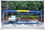 Gaoli Two Floor Puzzle Parking System Auto Parking Equipment