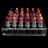 Super Quality Acrylic Lipstick Holder Shenzhen Factory