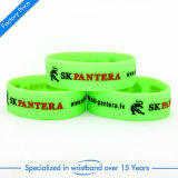 High Quality Custom Wholesale Silicone Wristband for Activity