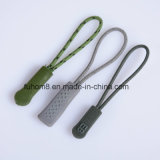 Custom Design Garment Plastic Zipper Puller for Slider