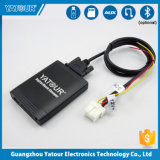 Car CD Player USB/SD/Aux in Adapter for Nissan (YT-M06)