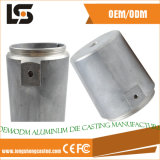 Aluminum Die Casting Connection for Security CCTV Camera