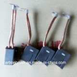 Looking for high quality Copper Graphite Carbon Brushes CM3H
