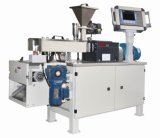 Lab Use Twin-Screw Extruder for Powder Coatings