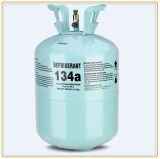 Freon Gas Pure R134A Refrigerant Gas in 30 Lb Cylinder