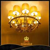 Hotel Bedroom Brass Chandelier Project Light (Ka232)
